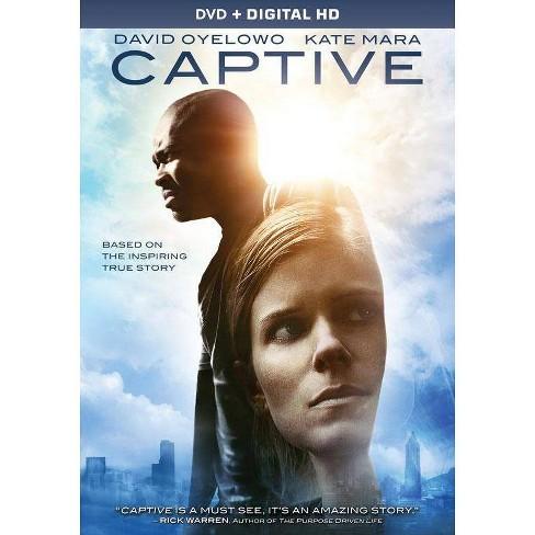 Captive (DVD) - image 1 of 1