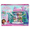Gabby's Dollhouse Purrfect Dollhouse Playset - image 2 of 4
