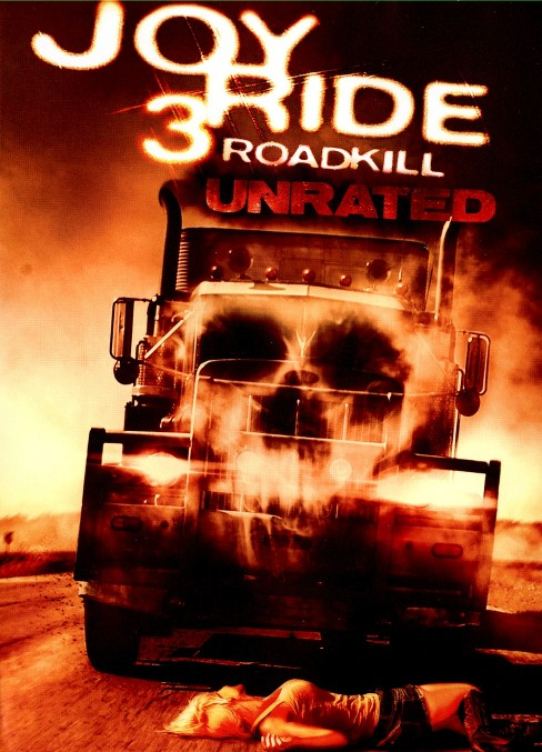 Joy Ride 3: Roadkill [Unrated] - image 1 of 1