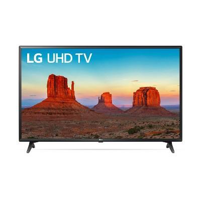 """LG 49"""" 4K Ultra HD Smart LED TV (49UK6090PUA)"""