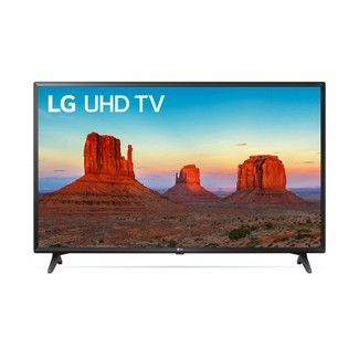 "LG 49"" 4K Ultra HD Smart LED TV (49UK6090PUA)"