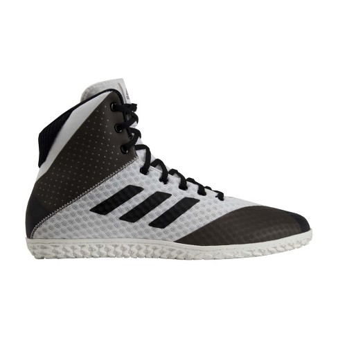 38c7980153c Adidas Men s Mat Wizard 4 Wrestling Shoes - White   Target