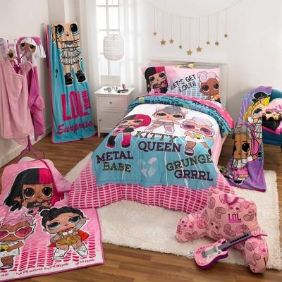 L O L Surprise Home Decor Character Shop Target
