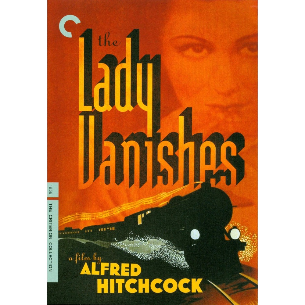 Lady Vanishes (Dvd), Movies