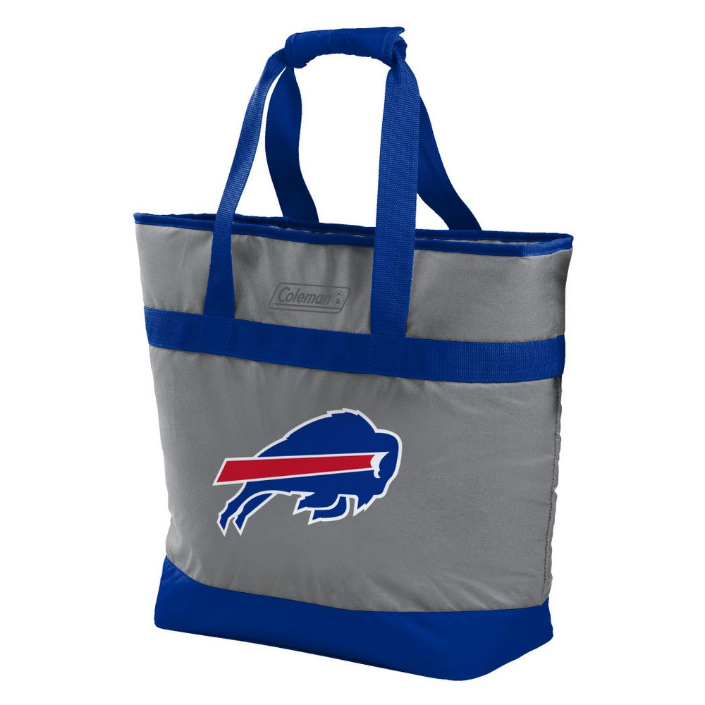 NFL Buffalo Bills Rawlings 30-Can Soft Sided Cooler Tote