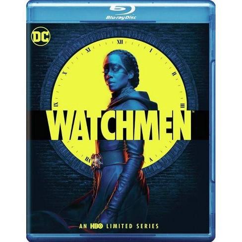 Watchmen (Blu-ray)(2020) - image 1 of 1