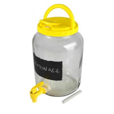 Artland Tailgate Take-Along 3.25 Liter Beverage Dispenser