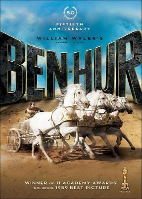 Ben-Hur (Fiftieth Anniversary) (DVD)