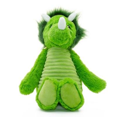 YuMe Baby Plush Dinosaur