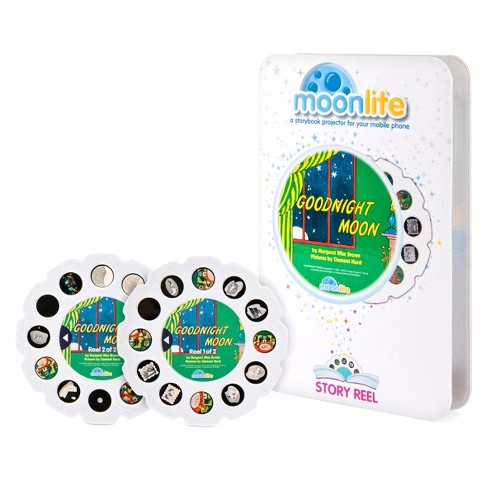 Moonlite - Goodnight Moon Reel for Moonlite Story Projector - image 1 of 4
