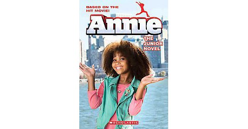Annie (Media Tie-In) (Paperback) by Lexi Ryals - image 1 of 1