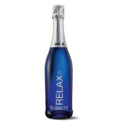 Relax Bubbles Sparkling Wine - 750ml Bottle