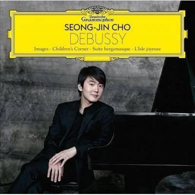 Seong-Jin Cho - Debussy (Images I & II; Suite Bergamasque; Children's Corner) (CD)