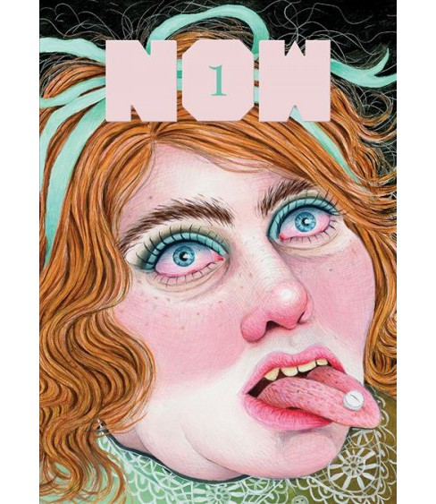 Now 1 -  (Now) (Paperback) - image 1 of 1