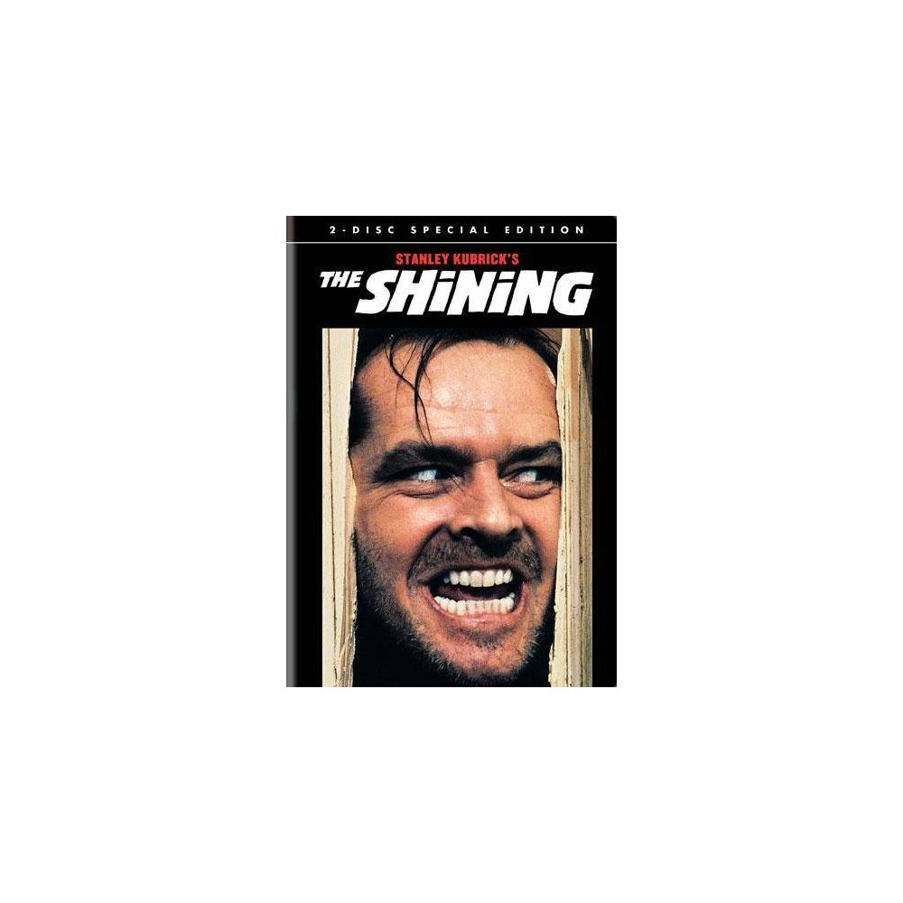 The Shining Special Edition Dvd