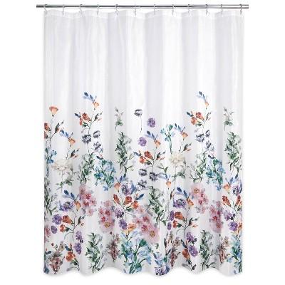 Savannah Shower Curtain - Allure Home Creations