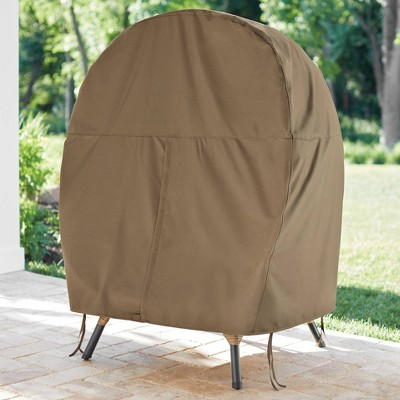 Egg Chair Cover Brown - Threshold™