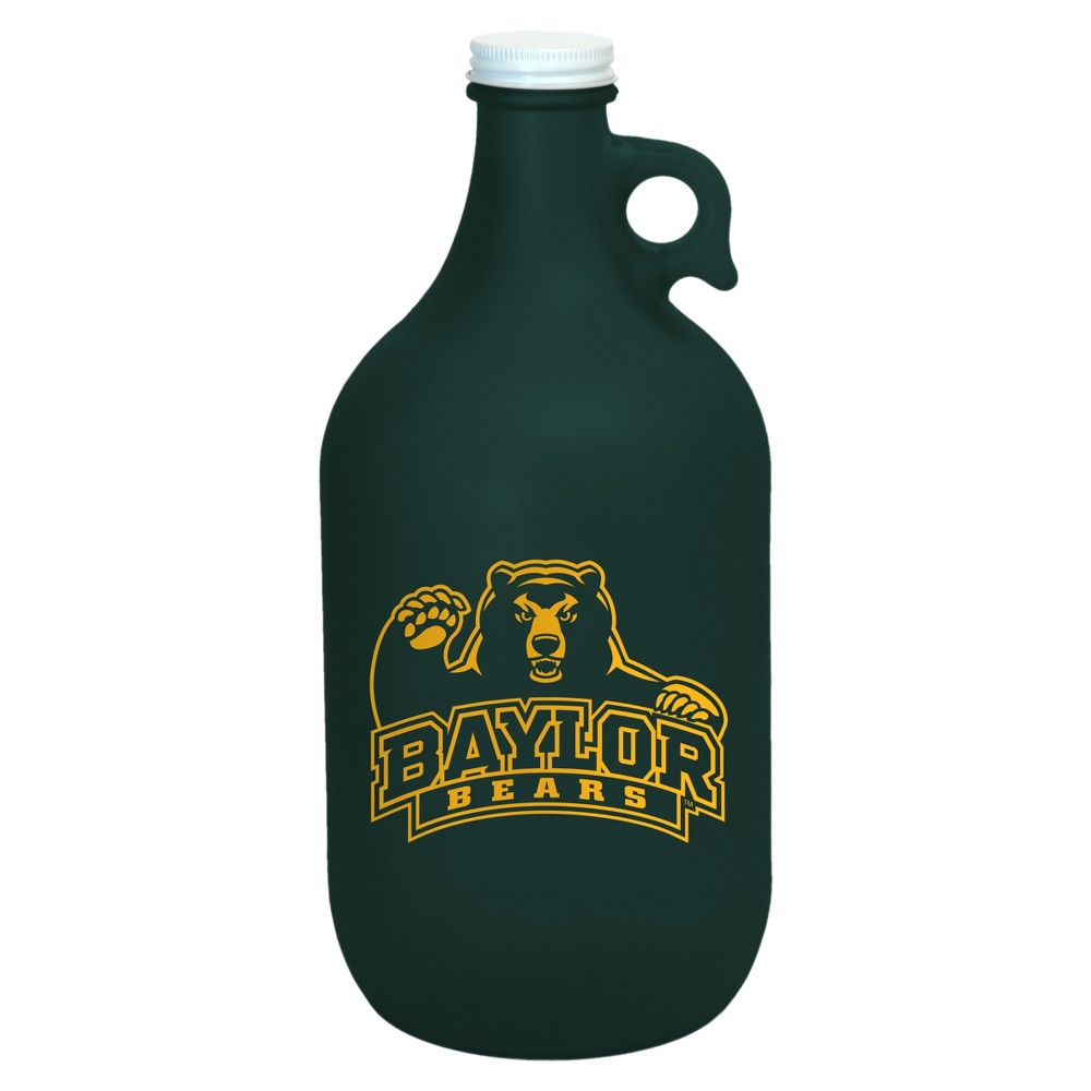 Baylor Bears Color Frost Growler