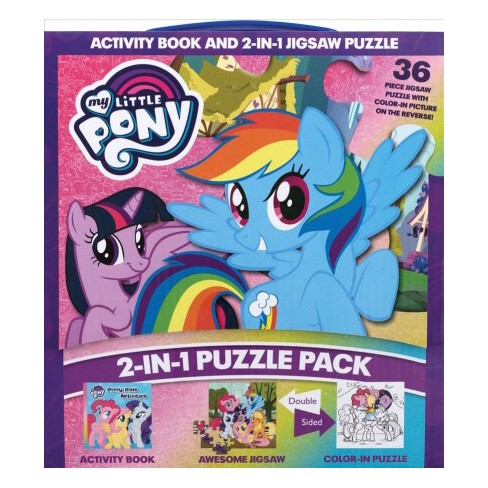 About This Item Details Shipping Returns QA Color And Play With My Little Pony