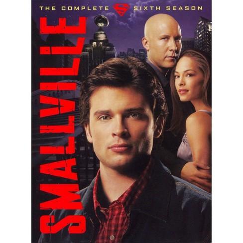 Smallville: The Complete Sixth Season [6 Discs] - image 1 of 1
