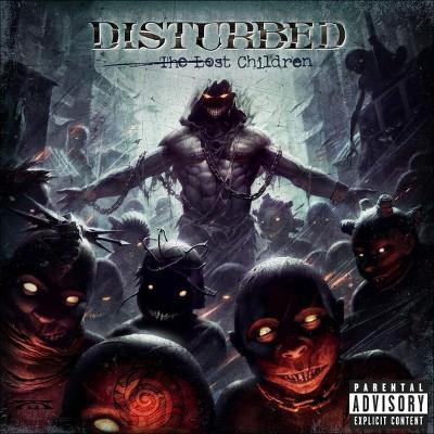 Disturbed - The Lost Children [Explicit Lyrics] (CD)
