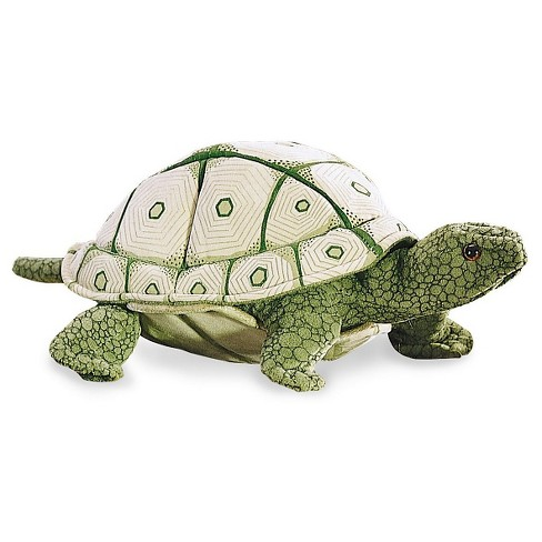 Folkmanis Tortoise Hand Puppet - image 1 of 1