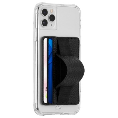 Case-Mate Universal Loop Pocket - Black