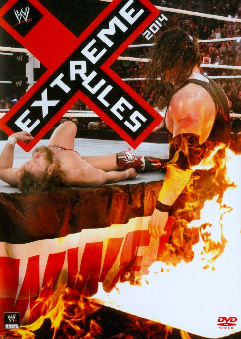 Extreme Rules 2014 (DVD) - image 1 of 1