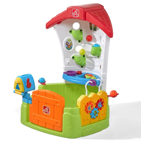 Step2 Toddler Corner Playhouse image number null