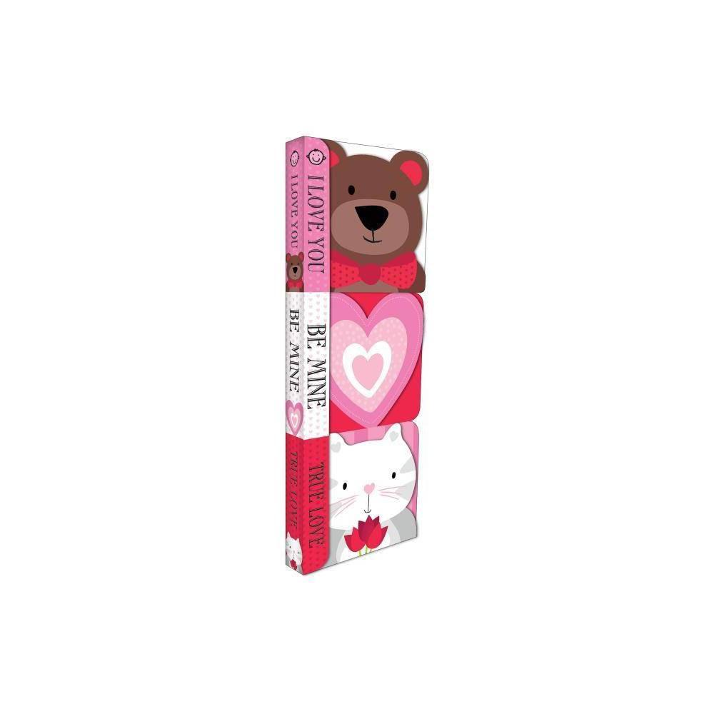 Valentine Chunky Pack 12/25/2016