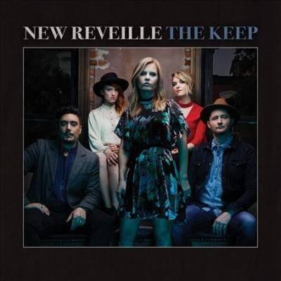 New Reveille - Keep (CD)