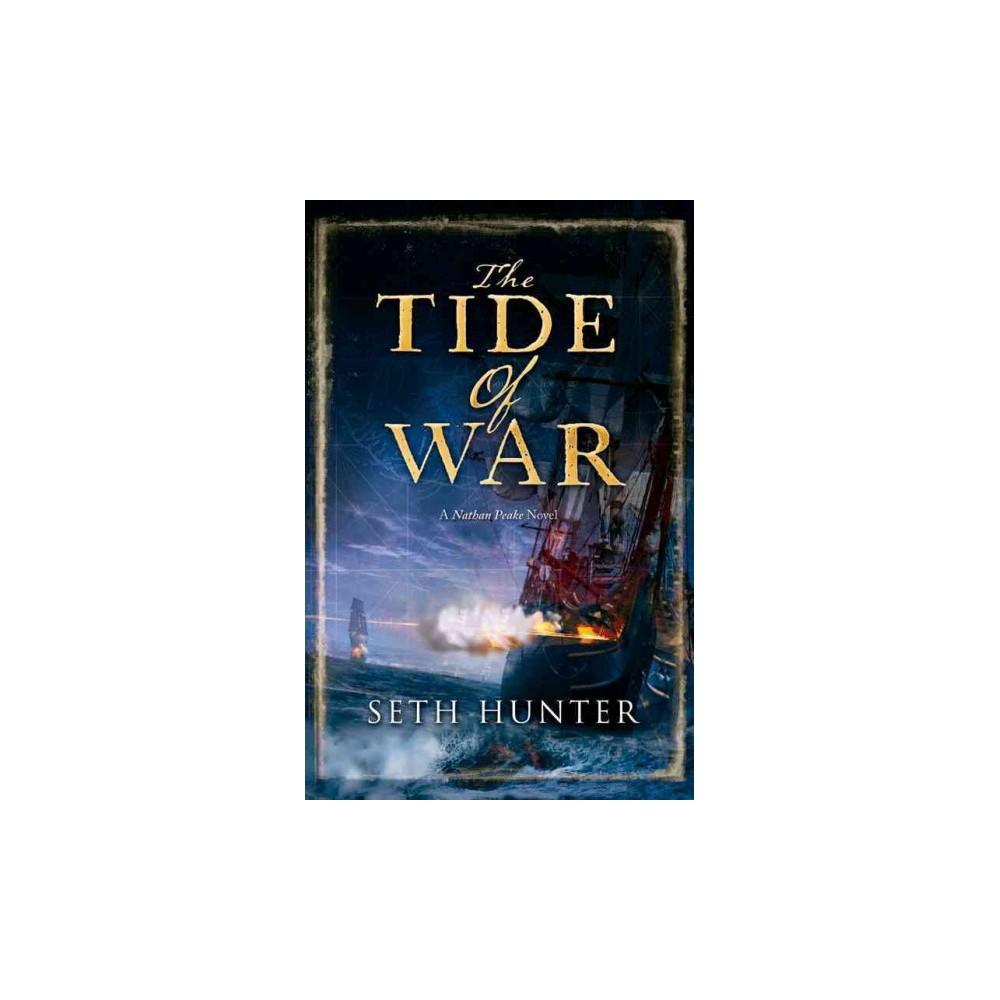Tide of War (Reprint) (Paperback) (Seth Hunter)