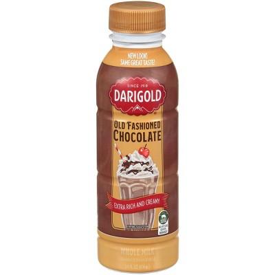 Darigold Old Fashioned Chocolate Milk - 14 fl oz
