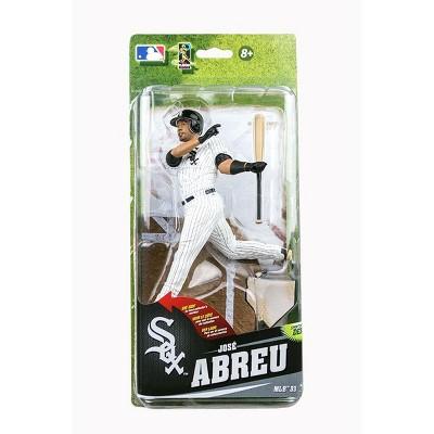 4150d358735 McFarlane MLB Chicago White Sox Series 33 Jose Abreau Figure