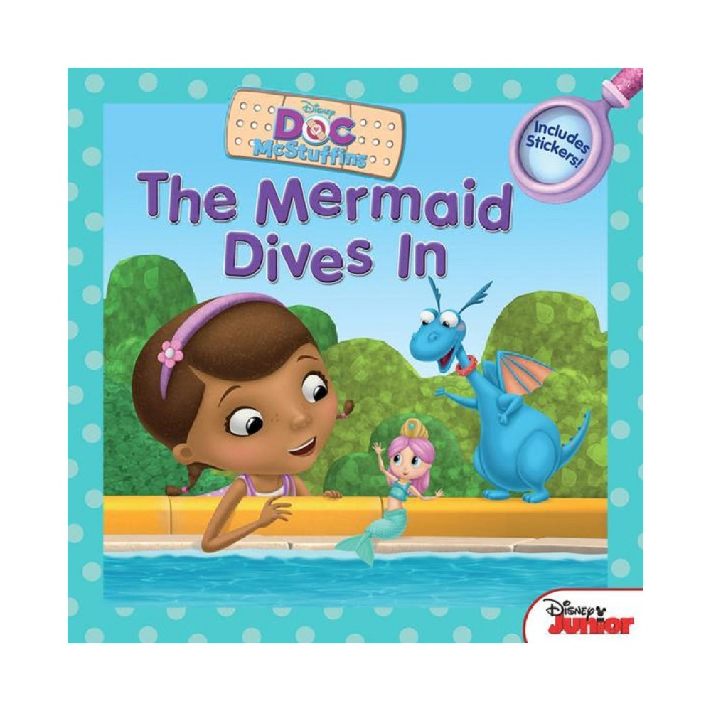 The Mermaid Dives in (Paperback) by Sheila Sweeny Higginson