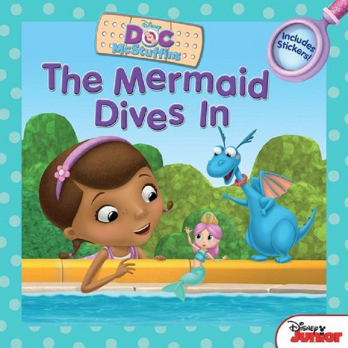 The Mermaid Dives in (Paperback) by Sheila Sweeny Higginson - image 1 of 1