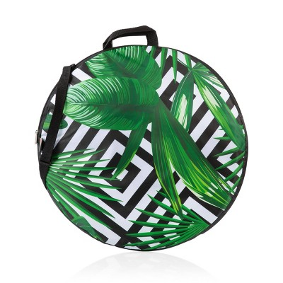 Picnic Time Pop Up Blanket - Tropical