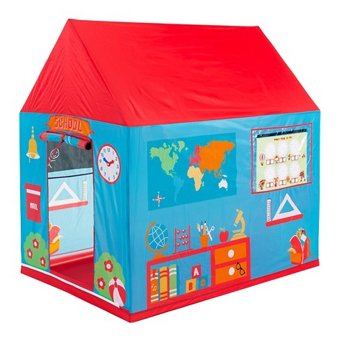 Fun2Give Pop-it-up Play Tent School - image 1 of 4
