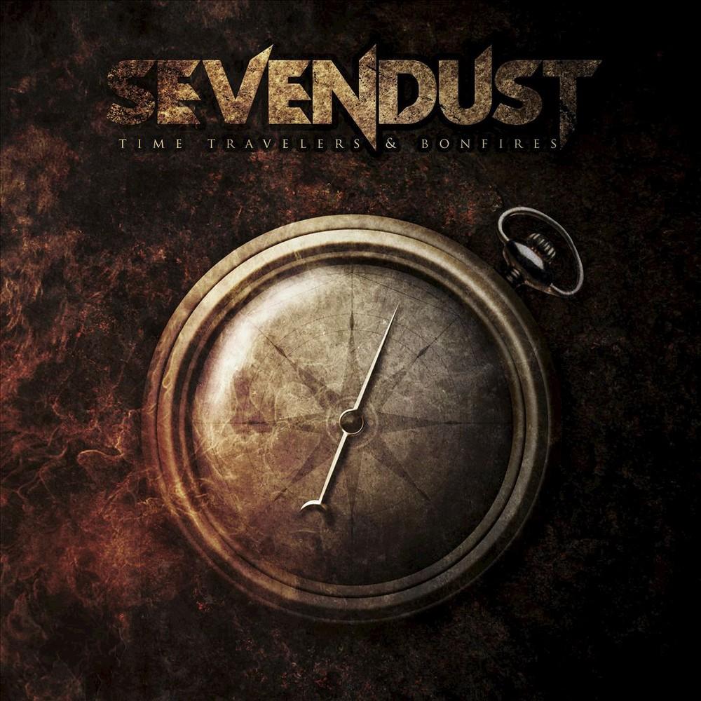 Sevendust - Time Travelers & Bonfires (CD)