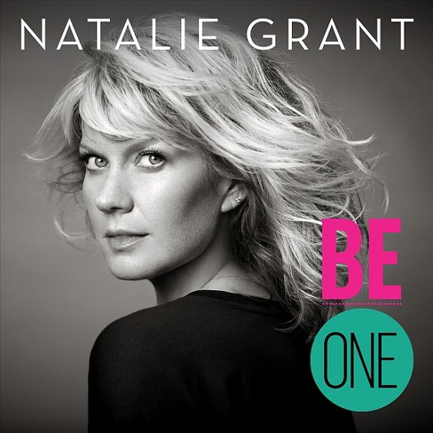 Natalie grant - Be one (CD) - image 1 of 1