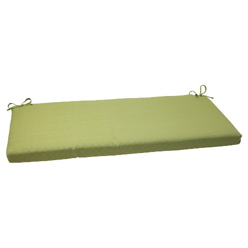 Outdoor Bench Cushion - Forsyth Solid - image 1 of 1