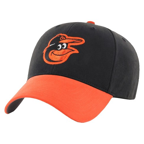aaf4f265a63 MLB Baltimore Orioles Fan Favorite Reverse Adjustable Baseball Cap ...