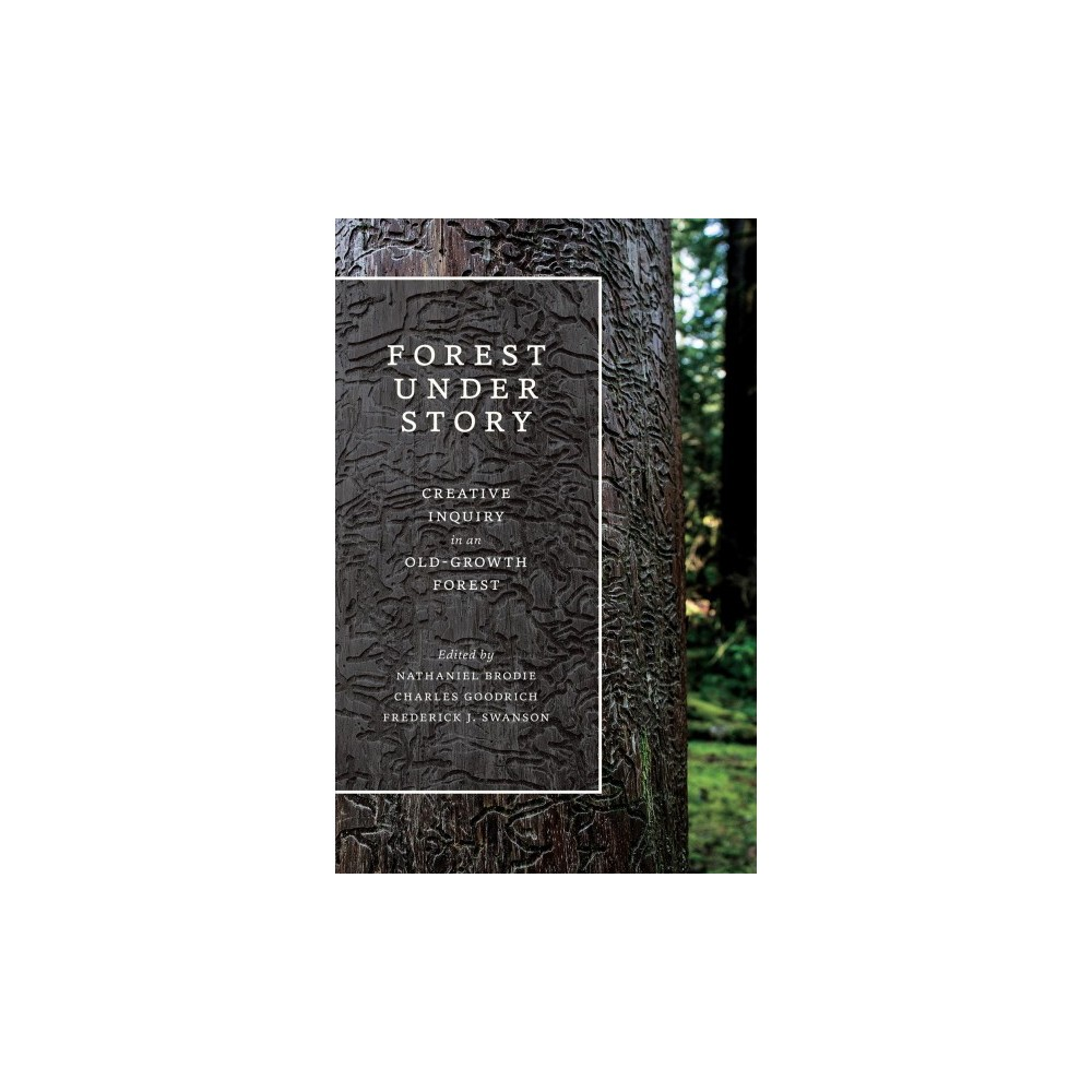 Forest Under Story : Creative Inquiry in an Old-Growth Forest - Reprint (Paperback)