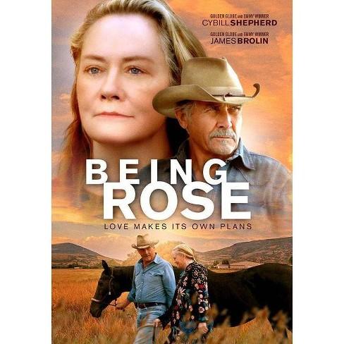 Being Rose (DVD) - image 1 of 1