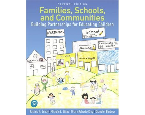 Families, Schools, and Communities + Enhanced Pearson Etext Access Card : Building Partnerships for - image 1 of 1