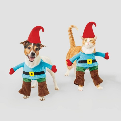 Gnome Dog and Cat Costume - Hyde & EEK! Boutique™ - image 1 of 4