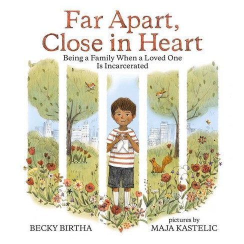 Far Apart, Close in Heart - by  Becky Birtha (Hardcover) - image 1 of 1