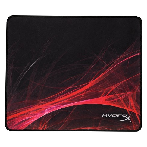 HyperX FURY S Speed Edition Pro Gaming Mouse Pad - Medium - image 1 of 5