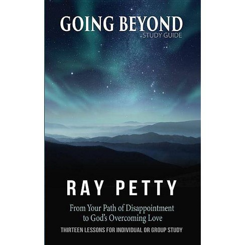 Going Beyond - by  Ray Petty (Paperback) - image 1 of 1