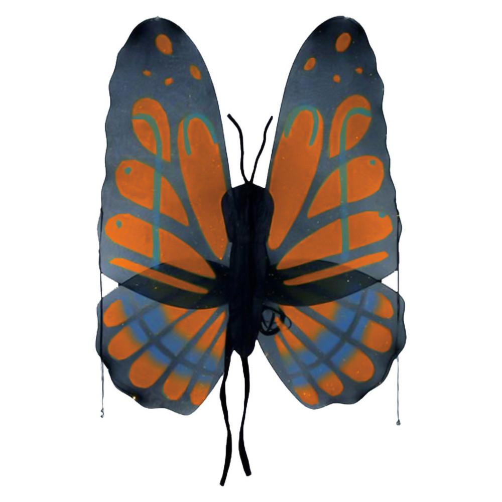Image of Butterfly Wings Orange